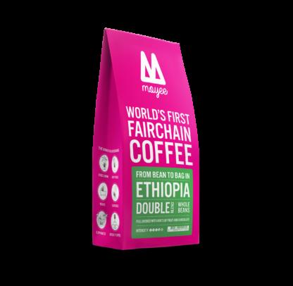 Ethiopische Double Blend Koffie