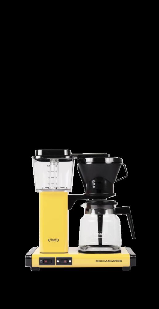 koffie klein zakelijk koffiemachine