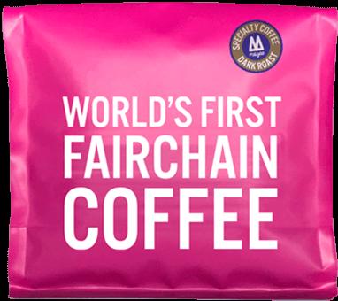 AH koffie