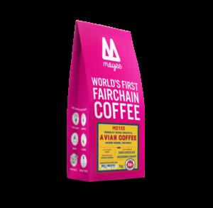 Wisselende Microlot koffie