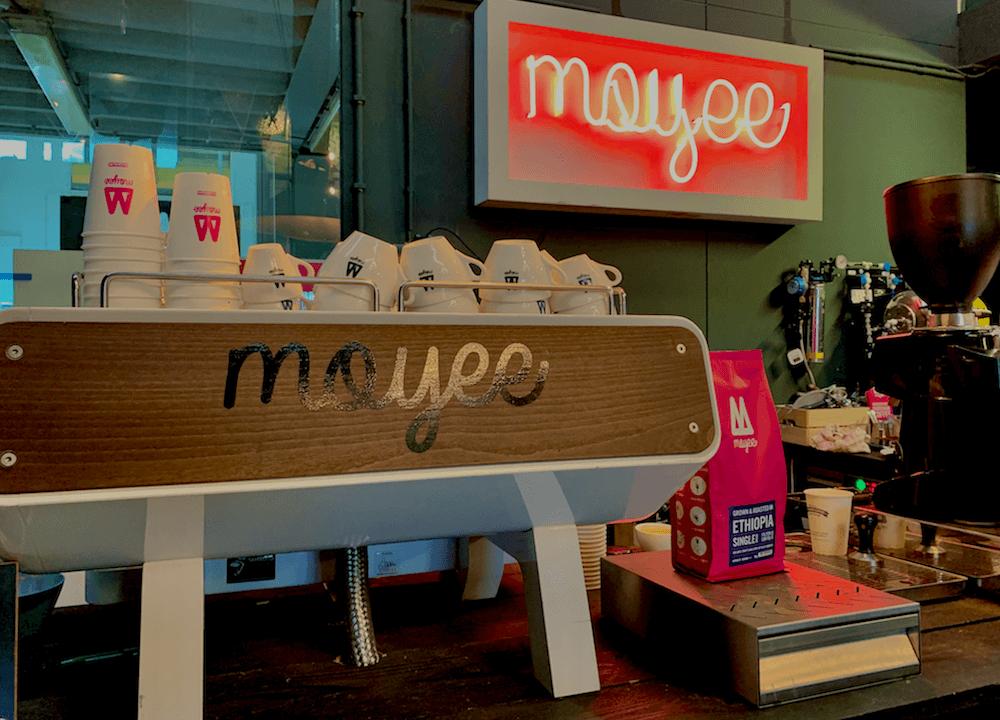 Moyee office