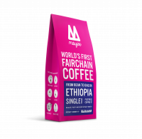 Ethiopische Single Origin Koffie